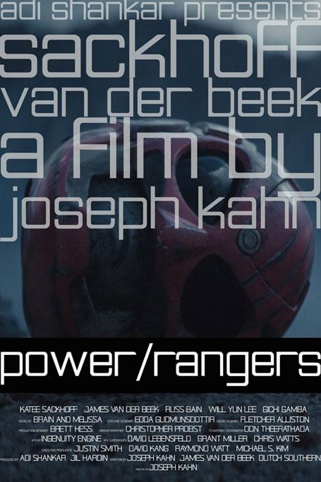 Cortometraje oscuro y violento de Power/Rangers Power_rangers_poster_debut