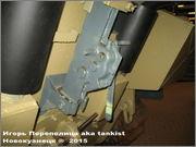 "Немецкий тяжелый танк PzKpfw V Ausf.G ""Panther"", SdKfz 171, Oorlogsmuseum, Overloon, Netherland Panther_Overloon_049"