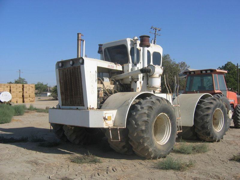Hilo de tractores antiguos. - Página 40 BIG_BUD_KT450