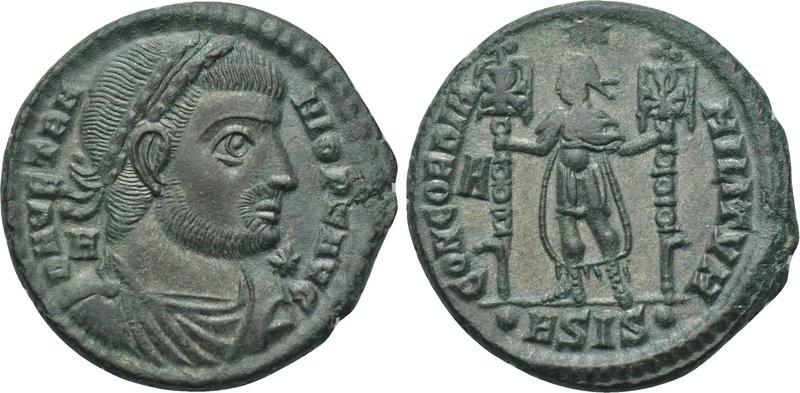 PECUNEM y Vetranio 14_dic_14_ric_285