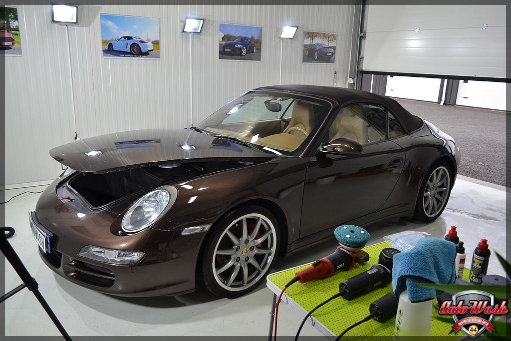 [AutoWash44] Mes rénovations extérieure / 991 Carrera S - Page 3 1_9