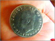 Juan Carlos I 100 pesetas España ' 82 P2290025