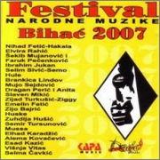 Bihacki festival - Diskografija 2007_pz