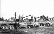 PzKpfw V Panther из роты Сотникова № 518. Звезда 1/35. ГОТОВО Photo_11_1321796843