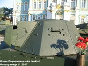 Советский легкий танк Т-60,  Музей битвы за Ленинград, Ленинградская обл. -60_-062