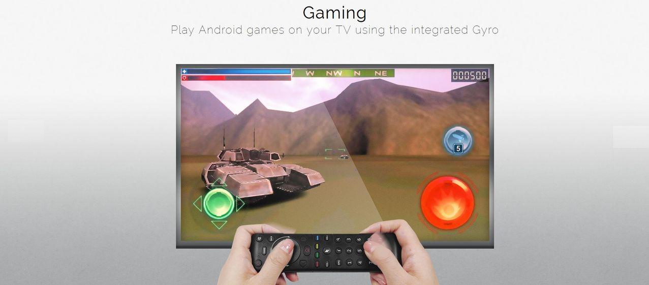 presentacion Amiko alien 3 android 777777