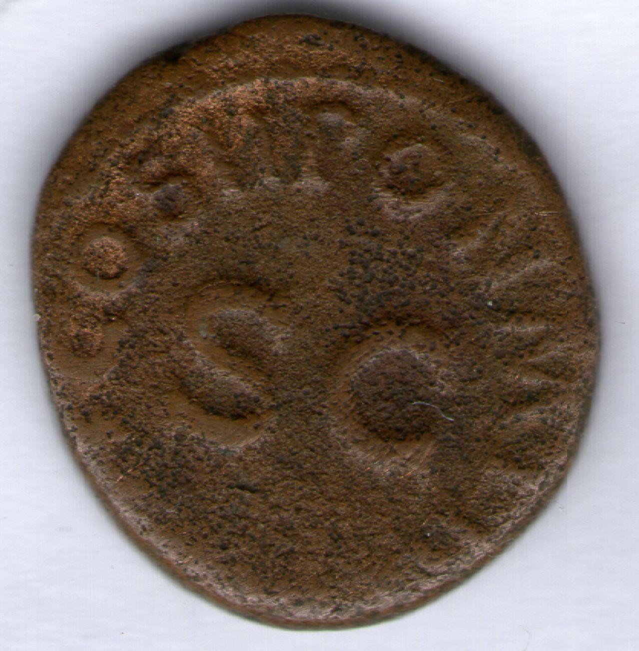 Cuadrante de Claudio tipo modio. 42 d. C. Roma Img131_mod