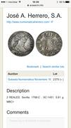 2 Reales Carlos III 1788 ceca Sevilla. Opinión  IMG_5896