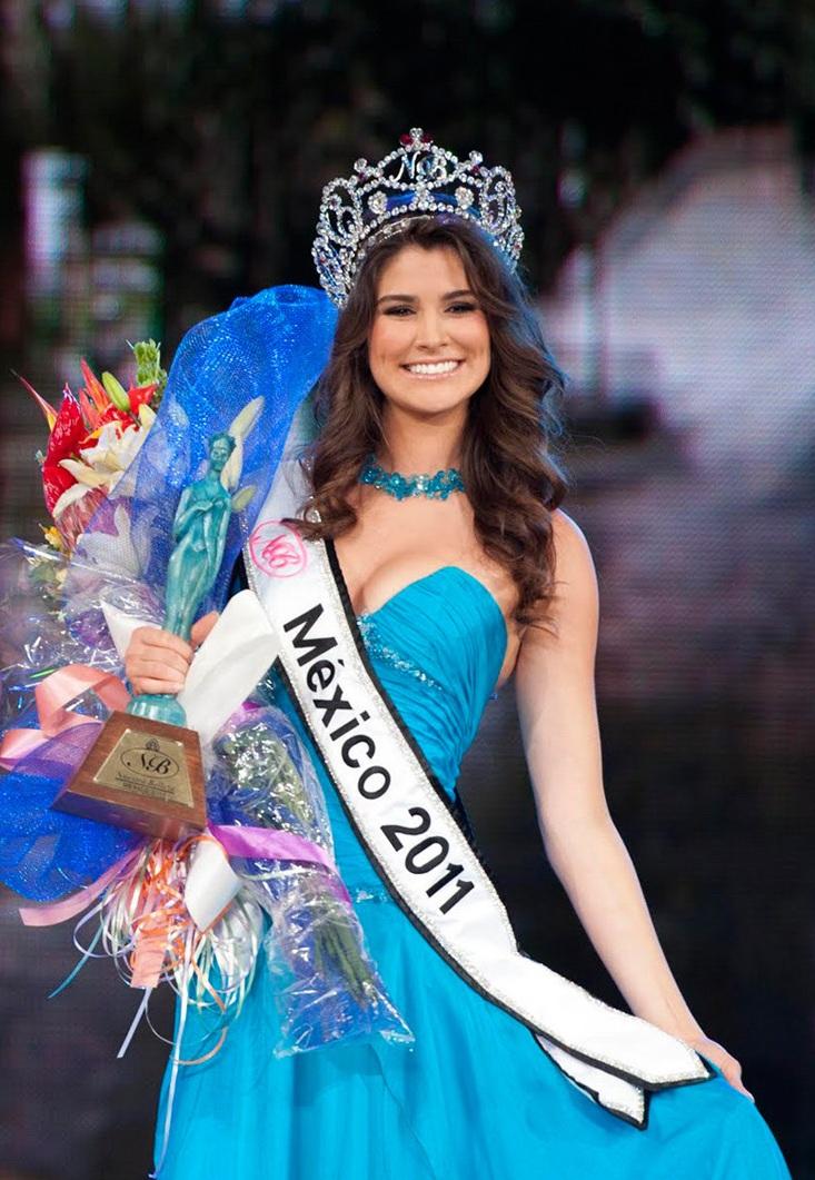 karina gonzales, top 10 de miss universe 2012. - Página 5 Dsdafds