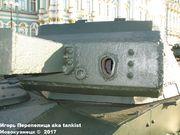 Советский легкий танк Т-60,  Музей битвы за Ленинград, Ленинградская обл. -60_-072