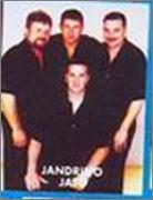 Jandrino Jato -Diskografija Folder