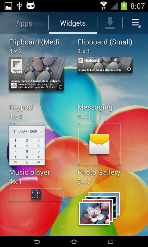 [ROM NAND/NATIVESD] S4 ROM-Touchwiz-HD2 Screenshot_2013_09_26_20_07_16