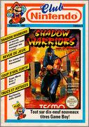 "Magazine ""Club Nintendo"" 1991_Edition_5"