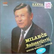 Milance Radosavljevic - Diskografija Milance_Radosavljevic_1991_p