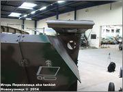 Немецкий средний бронетранспортер SdKfz 251/7  Ausf D,  Musee des Blindes, Saumur, France 251_7_Saumur_075