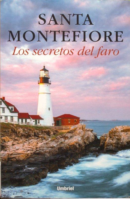 Los secretos del faro – Santa Montefiore Faro