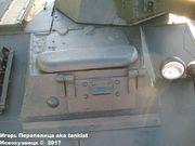 Советский легкий танк Т-60,  Музей битвы за Ленинград, Ленинградская обл. -60_-058