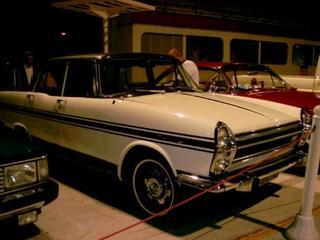 avvistamenti auto storiche - Pagina 38 Simca_Esplanada