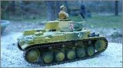 Pz.Kpfw. II Ausf. F/G - TAMIYA - 1/35 (voir photo page 3) Real4