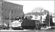 Hellenic Military & Security Multimedia 21_03_1967_vouli_tanks_slideshow