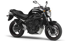 Orígen, historia y evolución | Yamaha FZ6 - Fazer 2008_FZ6_N2_Negro