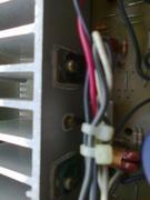 Amplificatore Harman Kardon Pm640 vxi problema canale destro Foto0101