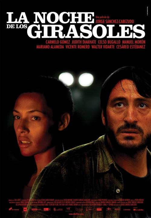 """Cine """"0 a 10"""" (puntuación a la última película vista, críticas, etc.) - Página 5 La_noche_de_los_girasoles"""