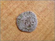 4 maravedis de Felipe II, Cuenca P1300975