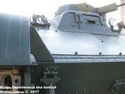 Советский легкий танк Т-60,  Музей битвы за Ленинград, Ленинградская обл. -60_-057