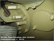 "Немецкий тяжелый танк PzKpfw V Ausf.G ""Panther"", SdKfz 171, Oorlogsmuseum, Overloon, Netherland Panther_Overloon_058"