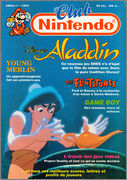 "Magazine ""Club Nintendo"" 1994_Edition_1"