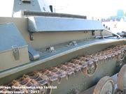 Советский легкий танк Т-60,  Музей битвы за Ленинград, Ленинградская обл. -60_-049