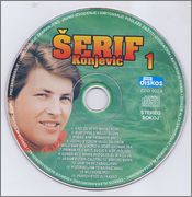 Serif Konjevic - Diskografija - Page 2 2003_CD