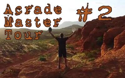 Acrade Master Tour 2015 Acrade2
