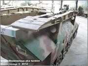 Немецкий средний бронетранспортер SdKfz 251/7  Ausf D,  Musee des Blindes, Saumur, France 251_7_Saumur_046