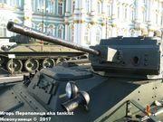 Советский легкий танк Т-60,  Музей битвы за Ленинград, Ленинградская обл. -60_-070