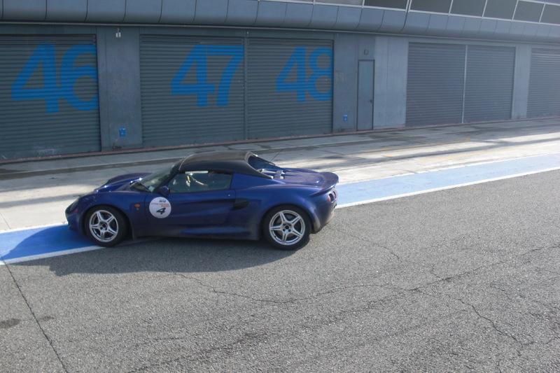 Un saluto da Verona... In cerca di una Lotus!!! CIMG8923