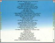 Bihacki festival - Diskografija 1999_z
