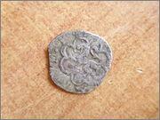 4 maravedis de Felipe II, Cuenca P1300976
