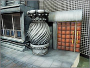 FUJIMI Police Spinner + Custom Set (Blade Runner) 31_Seb_Ap_Pill