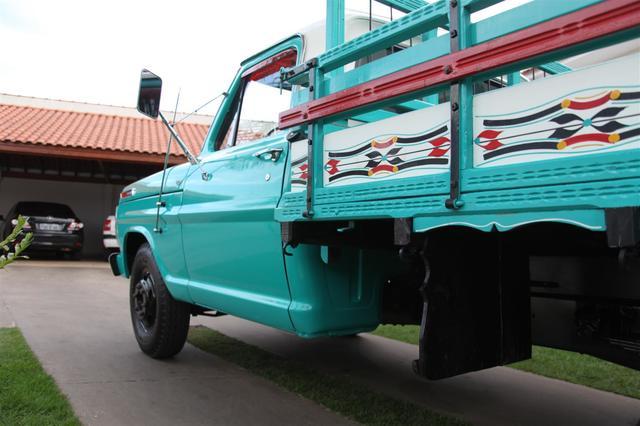 Vintage camion in vendita in Brasile F_350_1973_1