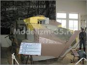 Французский танк Schneider CA 16,  Musee des Blindes, Saumur, France Schneider_CA_Saumur_062