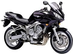 Orígen, historia y evolución | Yamaha FZ6 - Fazer 2004_FZ6_S_Azul1