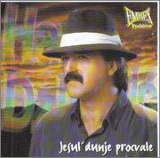 Haris Dzinovic  - Diskografija  1996_p