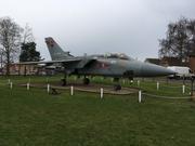 Conigsby RAF base IMG_0500