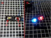 FUJIMI Police Spinner + Custom Set (Blade Runner) 21_FSpinner_W1