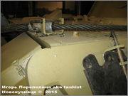 "Немецкий тяжелый танк PzKpfw V Ausf.G ""Panther"", SdKfz 171, Oorlogsmuseum, Overloon, Netherland Panther_Overloon_041"