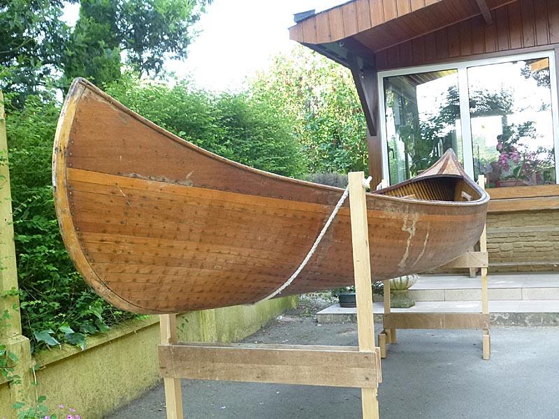 canoe bois...éviter les mauvaises surprises.... P1170853