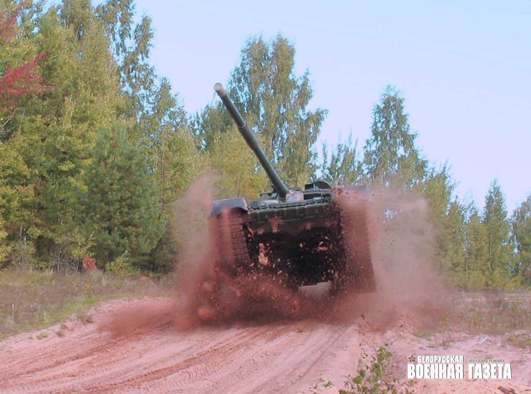 Armée Biélorusse / Armed Forces of Belarus - Page 3 205_29