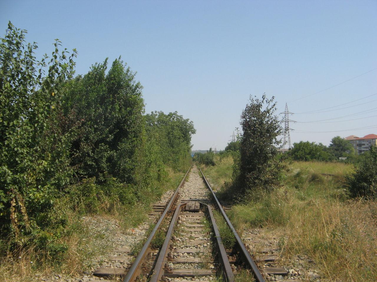 Calea ferată directă Oradea Vest - Episcopia Bihor IMG_0017